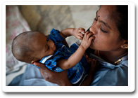 Local Givings: Prashant Fadia Foundation And American India Foundation:<br>Vote AIF For $500,000 And Change Lives