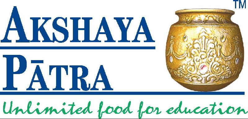 Akshaya Patra To Receive $25K<br> Ranks 29th In Chase Community Giving Facebook Challenge