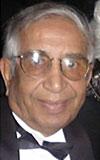 Obituary: Dr. Virendra Kumar Saini