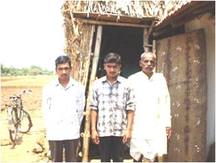 In Conversation With Appa Madiwale, Vidya Poshak