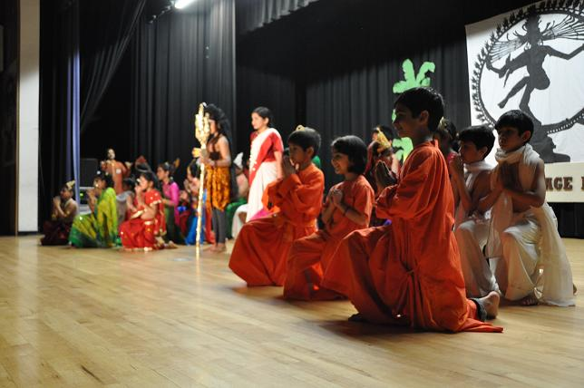 Hindu Heritage Day 2011