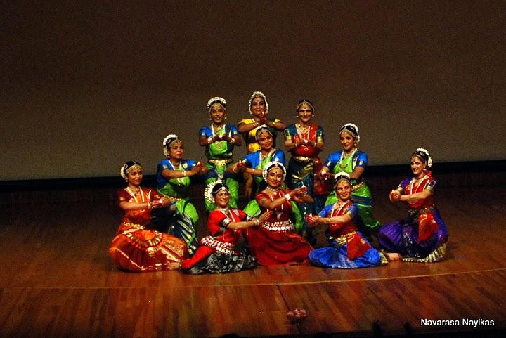 Congratulations To Spotlight On Excellence Award Winners - Dance