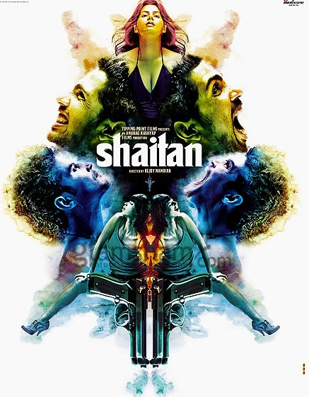 Music Review - Shaitan
