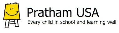 Pratham USA Receives $250,000 Deloitte21 Challenge Grant