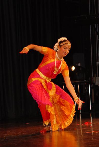 Arangetram: Divya Padmanabhan