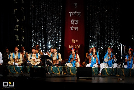 Hindi Manch SaReGaMaPa 2011 – An Unparalleled Cultural Evening With A Dazzling Display Of Musical Talent!