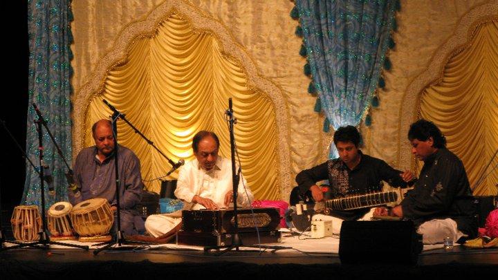 Ghulam Ali Concert
