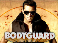 Music Review - Bodyguard