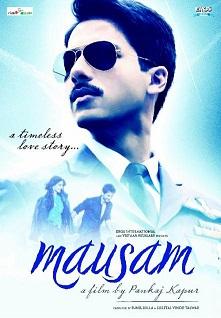 Music Review - Mausam