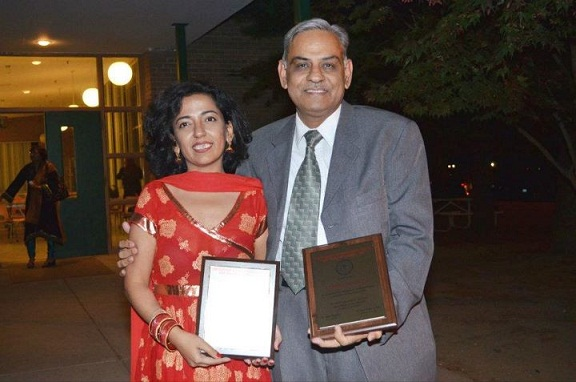 AAANE Honors ATFS And Lokvani