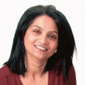 Lokvani Talks To Sunitha Das