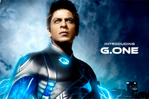 Music Review: Ra One