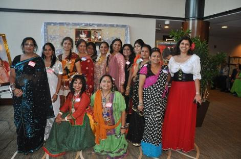 Saheli Second Annual Fundraiser A Huge Success