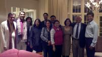 Local Givings: Prashant H Fadia And American India Foundation<br>Leadership Event In Boston Marks 10th Anniversary