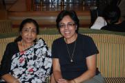 Asha Bhonsle And Me