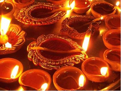 Chinmaya Mission Boston Hosts Annual Diwali Banquet
