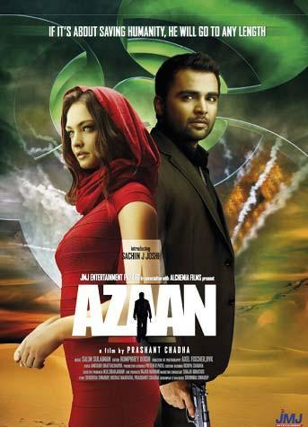 Music Review: Azaan