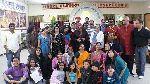 Dwarkamai Shirdi Sai Temple Celebrated Diwali With Abhijit Ghoshal