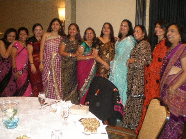 Gurjar And Patidar Samaj Annual Diwali Dinner