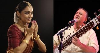 MITHAS Presents A Weekend Of Rama Vaidyanathan And Shujaat Khan