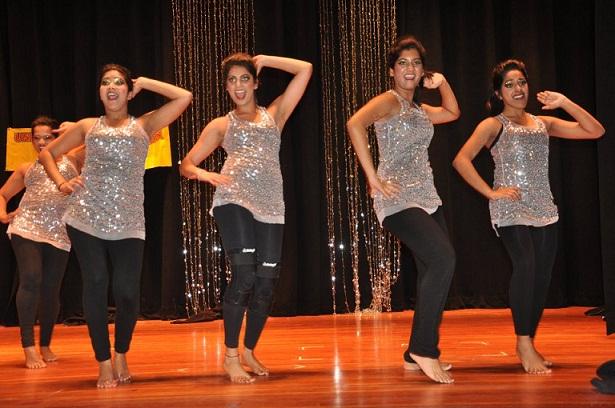 UIA Diwali 'Mela' A Fun Event