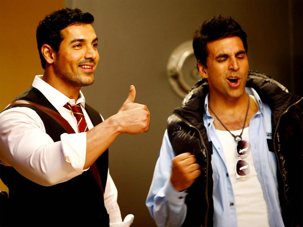 Music Review - Desi Boyz