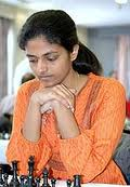 In Conversation With Harika Dronavalli
