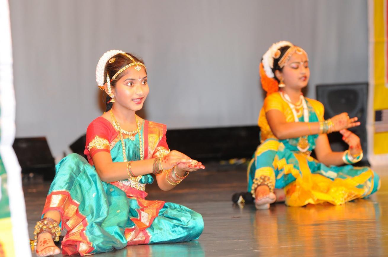 TAGB Celebrates Deepavali