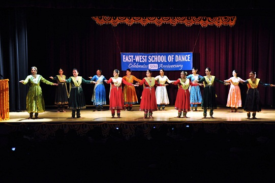 East-West School Of Dance Celebrates 30 Years