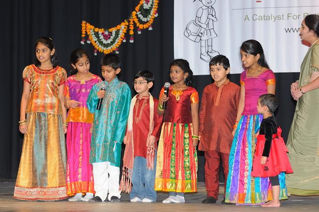 Bighelp's Pongal & Republic Day Celebrations 2012