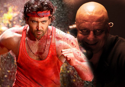 Music Review: Agneepath