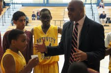 In Conversation With Shaun Jayachandran, Crossover Basketball And Scholars Academy