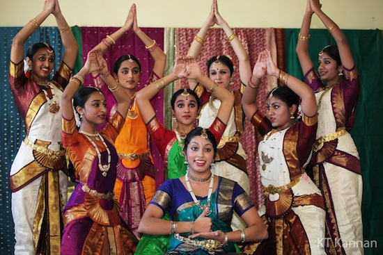 Nrityanjali 2012 - A Divine Delight