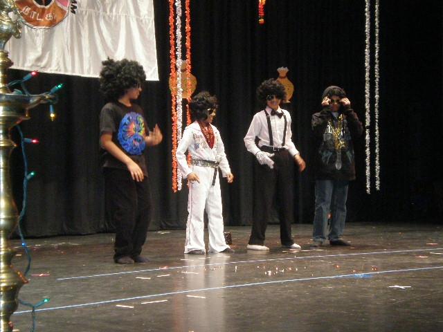 New England Tamil Sangam Celebrates Pongal 2012