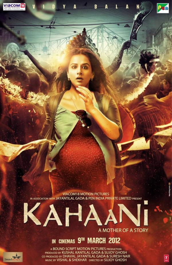 Music Review  - Kahani
