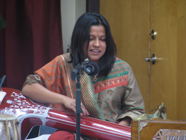 Shri Dwarkamai Temple Presentation:<br>A Melodious Hindustani Classical Music Concert By Smt. Purba Debnath