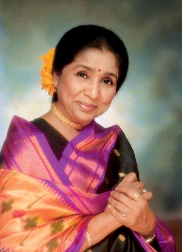 Sugar And Spice: An Evening Of Songs By Asha Bhosle And Mohammed Rafi