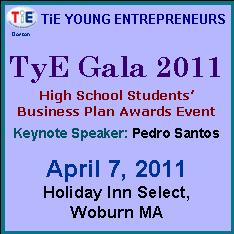 TyE Gala And 10K Business Plan Competitions