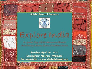 Shishu Bharati To Host 'Explore India!'