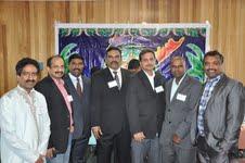 TAGB Celebrates Ugadi