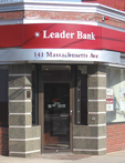 Leader Bank Celebrates Tenth Anniversary As Leading Community Bank
