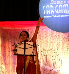 Swar Bahaar - A Musical Event By Boston Sargam