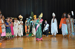 Hindu Heritage Day Mela 2012
