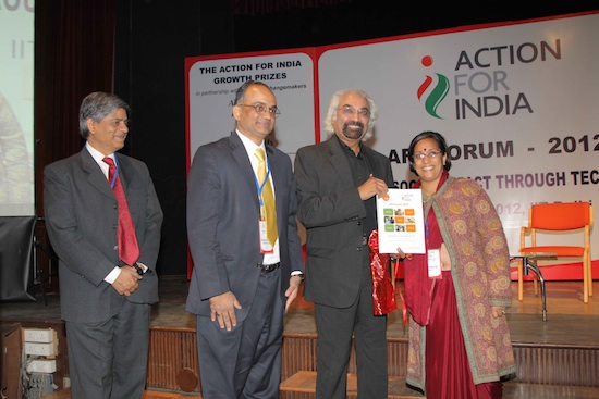 Action For India Announces New Social Innovation Competition