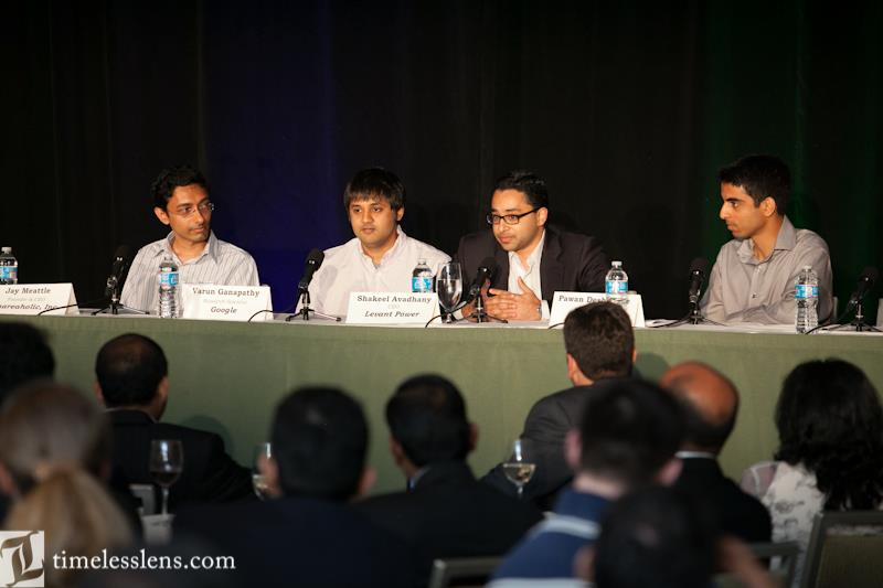 Pitchfest, Youth Panel And TiE Stars At TiECON East