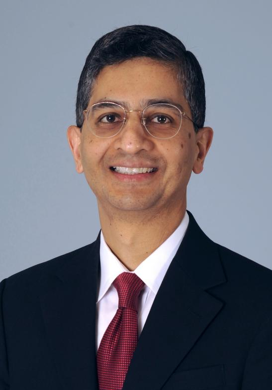 Movers And Shakers In Medicine: Dr. Vikas Sukhatme