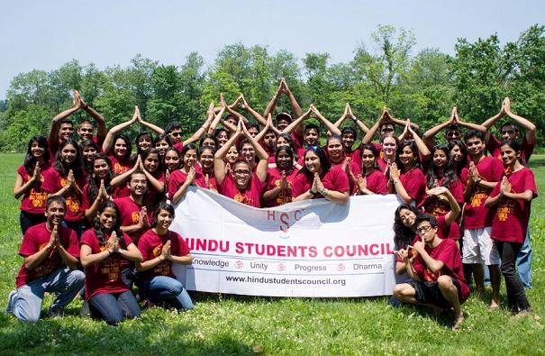 Over 50 Youth Engage In Hindu Dharma At Hindu Student Council's 22nd Annual Camp