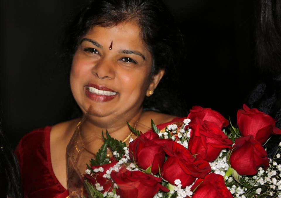 Ranjani Saigal Named 2012 India New England Woman Of The Year