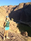Youth Column - Traversing The Grand Canyon Trail