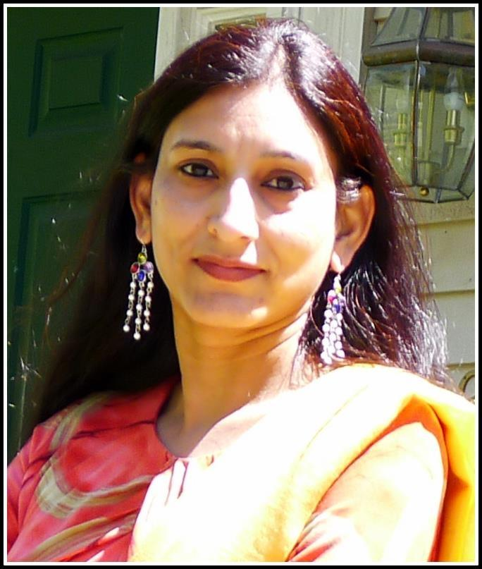 Health In The Traditions: Sangeeta Saxena